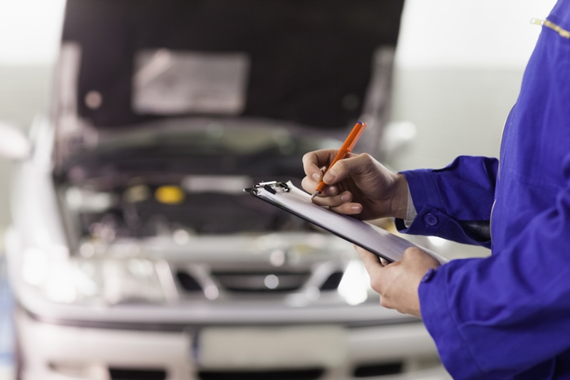 What happens to your car if you don't service it regularly