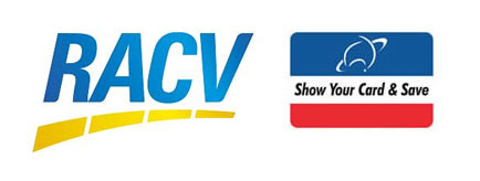 RACV Show Your Card and Save