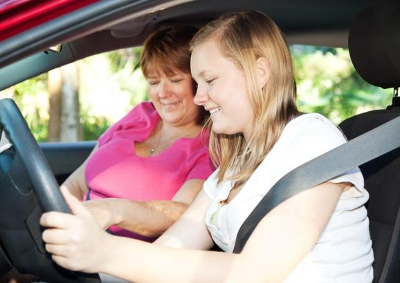 Is it time for your teenager to own a vehicle?