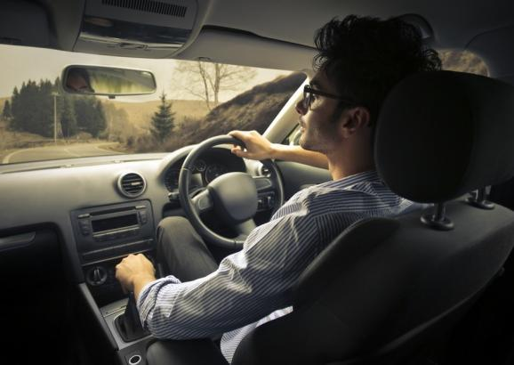 Your car has more than three gears - do you know how to use them?