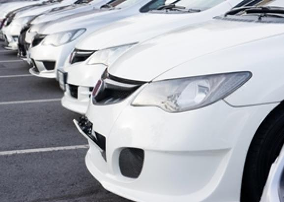 Here's why it's worth looking at used cars rather than one that's brand new.