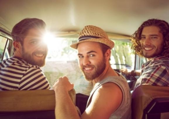 Are you prepared for your road trip?