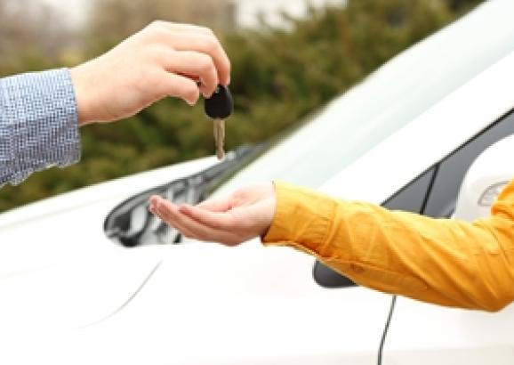 Know what to look out for when inspecting a used car to buy.