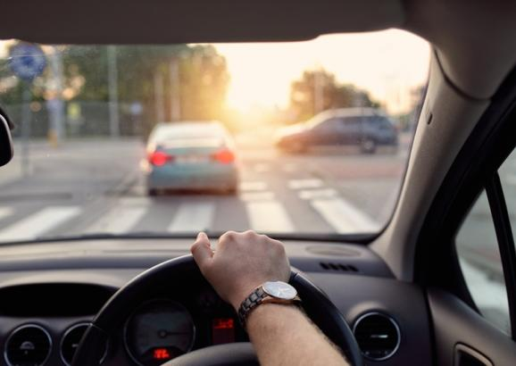 Do you always practice these safe driving habits?