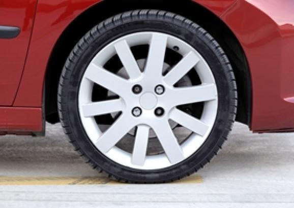 Don't forget about the tyres when looking at a used car.