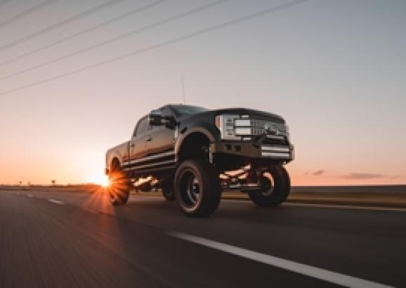 Besides fire hazards, what else should you look out for when buying a used Ford Ranger?