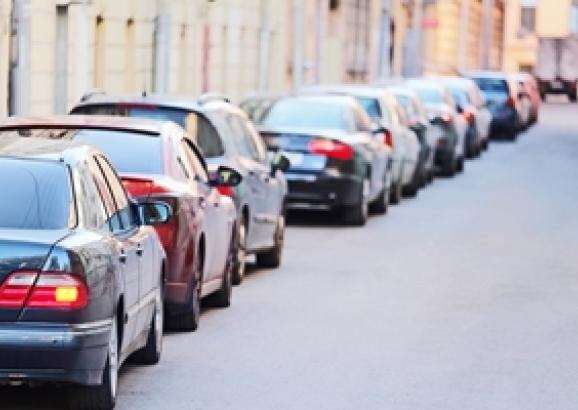 Parallel parking isn't as tricky as it seems once you've got these tips in mind