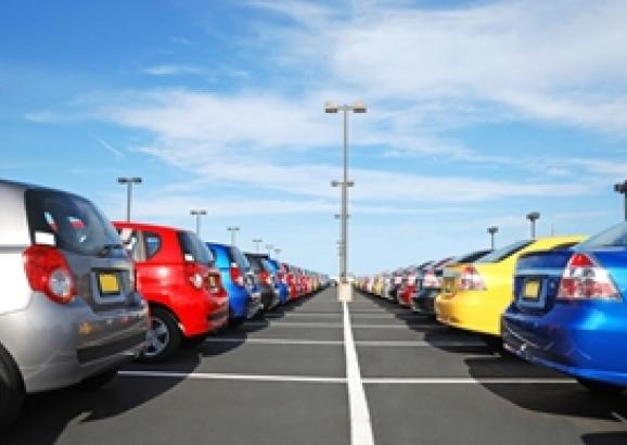 If you struggle with parking, you may want to try one of these cars.