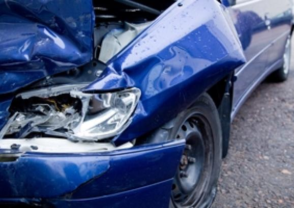 Buying a crashed car isn't for everyone, but it can be much cheaper.