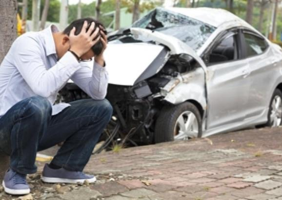 How safe will you be in a collision?