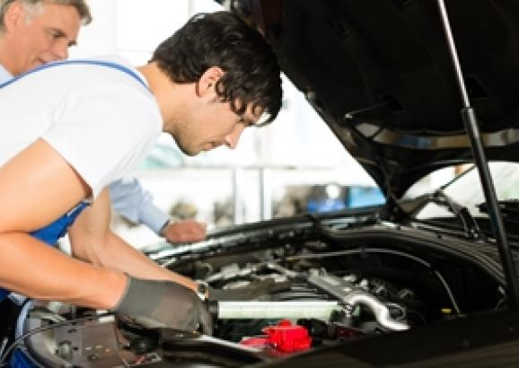 Regular servicing of your car can save you money over time.