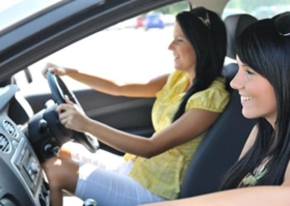 Tips to help your teen become a safe driver