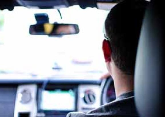Learner drivers need a car that is both safe and easy to drive.