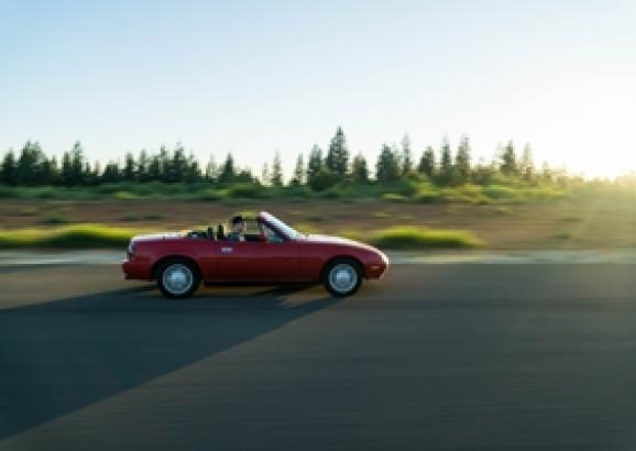 What makes the Mazda MX-5 such a great project car?