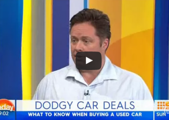 Dodgy car deals - what to know when buying a used car