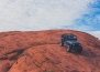 The Jeep Wrangler: a classic American car that's taken Australia by storm.