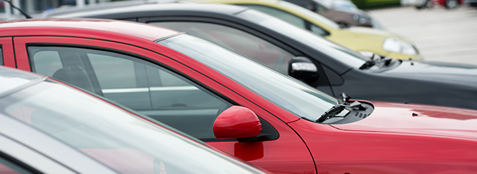 Common Used Car Dealer Scams